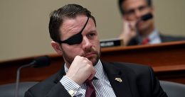 'NO EVIDENCE... Zero. None': Dan Crenshaw's Stunning Revelation On New CDC Mask Guidelines