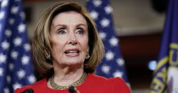 Pelosi Ignore Deadly Kabul Bombings, Celebrate 'Women's Equality Day'