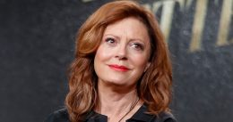 Susan Sarandon Seen Protesting Outside AOC's Office: 'We're Losing Hope Here That You Represent Us'