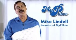 MyPillow Guy Mike Lindell Pulls Ads From Fox News After Network Refused To Run Voter Fraud Ad