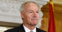 Horowitz: Arkansas Gov. Hutchinson calls special session to double down on failed faucism