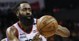 James Harden sues to recover losses from flopped TikTok v. YouTube boxing event