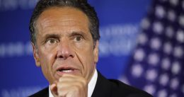 Four Democratic governors issue joint statement declaring that New York Gov. Andrew Cuomo should resign