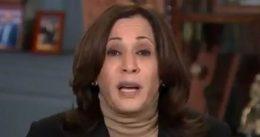 REPORT: Democrat Women Power Players Have Meeting In DC To 'Discuss' Kamala Harris