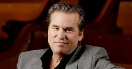 Val Kilmer going through 'grueling' recovery after cancer battle
