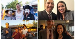 Gay Democrat State Sen. Tony Navarrete Arrested For Child Sex Crimes
