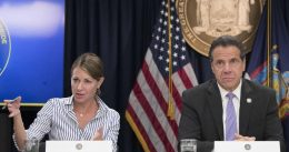 Cuomo's Top Aide, 'Right-Hand Woman,' Resigns From Post