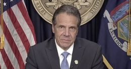 Governor Andrew Cuomo Resigns [VIDEO]