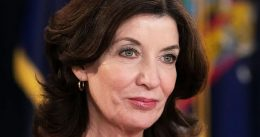 Meet Kathy Hochul, who replaces Andrew Cuomo to become NY's first female gov