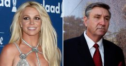 Britney Spears' dad Jamie agrees to step down as her conservator