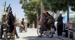 Biden Team Blame Trump for Taliban Takeover of Afghanistan: Trump Responds