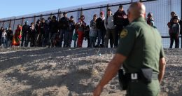 Biden's Border: 212 Thousand Try to Cross in July Alone