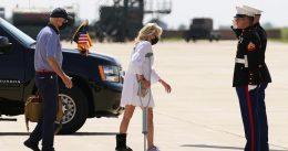 Critics slam Biden's long-weekend silence as Afghanistan falls to Taliban