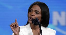 Candace Owens Rips American Booksellers Association For Calling Her Book 'Racist'