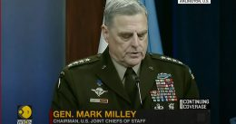 July 2021: Gen. Mark 'Woke' Milley Declares 'Afghan Security Forces Have the Capacity to … Defend Their Country'