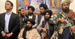 Taliban Terrorist With $10m Bounty On His Head Appointed Afghan Interior Minister