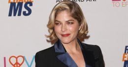 Selma Blair is 'in remission' after 3-year battle with MS