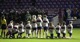 Former USWNT Goalkeeper Saw Megan Rapinoe 'Almost Bully Players Into Kneeling' For Anthem