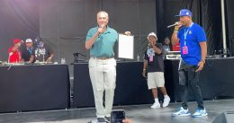 Nobody Asked For This Video Of Chuck Schumer Attempting To Rap, And Yet It Exists