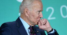Europe Finally Realizes That Joe Biden Is a Total Moron... [VIDEO]