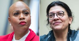 Hypocrite Leftists Tlaib and Pressley Demand 'Free Rent' Eviction Moratorium: Pocketed Some $65,000 In Income From Rental Properties