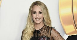 Leftists Outraged At Carrie Underwood For Liking Matt Walsh Post