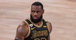 LeBron James Doesn't Receive A Single Vote From Scouts And NBA Executives For The Best Player In The League