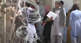 Taliban Going Door To Door Threatening Afghans Who Worked With UK And US forces [VIDEO]