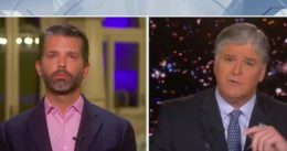 Trump Jr Says Biden Has Created The 'Largest Hostage Situation In The History Of The World' In Afghanistan
