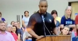 School Board Bans CRT After Black Father Tells Them It Keeps Racism On 'Life Support'