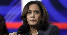 Eviscerated On Social Media: Kamala Harris Tanks In Poll As She Goes To Ground