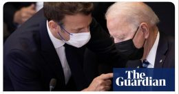 'IMPEACH': Biden Edited Call With French PM Macron... Because It Made Joe Look Bad