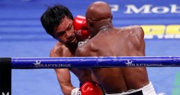 Manny Pacquiao's wife posts emotional message as retirement buzz swirls