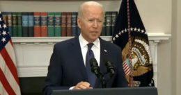 URGH! Biden praises FEMA Director uhhh ummm Gazorpazorp … Zwell? [VIDEO]