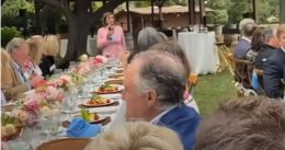 Nancy Pelosi torched for swanky maskless Napa Valley fundraiser: 'It's utter hypocrisy'