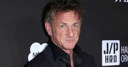 Far-left actor Sean Penn wants only vaccinated audiences in theaters for his new directorial project; the unvaccinated can stream it later, he says