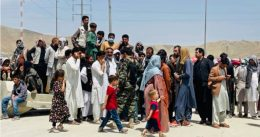 Small Percentage Of Afghan Refugees Flagged Through Security Screenings For Possible Ties To Terrorism