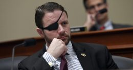 'Go F*** Yourself': Dan Crenshaw's Response To The Taliban's 'Red Line'