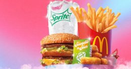 Fast-food wages climbed 10% in latest quarter