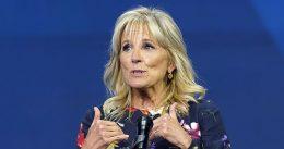 Jill Biden's spox demands apology from Fox News over 'disgusting,' 'trash' remark from host