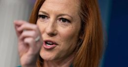 Psaki Claims Biden's Afghanistan Crisis Is 'A Success,' Appears To Admit Admin Expects Some Will Be Left Behind