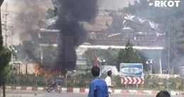 At Least 13 Dead After 2 Suicide Attacks Outside Kabul Airport