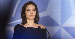 Angelina Jolie Blasts Biden On Afghanistan, Says She's 'Ashamed' Of His Handling Of Withdrawal
