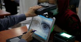 The Taliban Is Hunting Down, Killing Afghans Using Biometric Data Gathered And Then Abandoned By The US