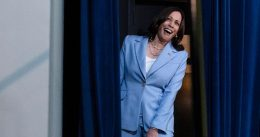 Job Security: They Can't Replace Joe With Cackling Kamala