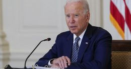 Biden Turns Back On Reporter Who Asks Him About Afghanistan: 'I'm Not Going To Answer Afghanistan Now'
