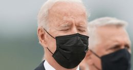"""Dead Marine's Sister On Biden: """"You can't f--- up as bad as he did and say you're sorry,"""""""