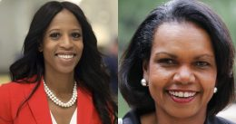 'The View' Will Feature Condoleezza Rice, Mia Love And More, As Meghan McCain Replacement Search Continues