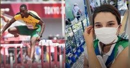 Stranger's Good Deed Is Key Behind Olympic Gold Medal Winner's Victory