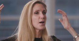 Ann Coulter Praises Biden And His Handling of Afghanistan Debacle